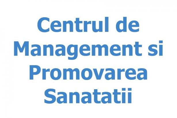Centrul de Management si Promovarea Sanatatii