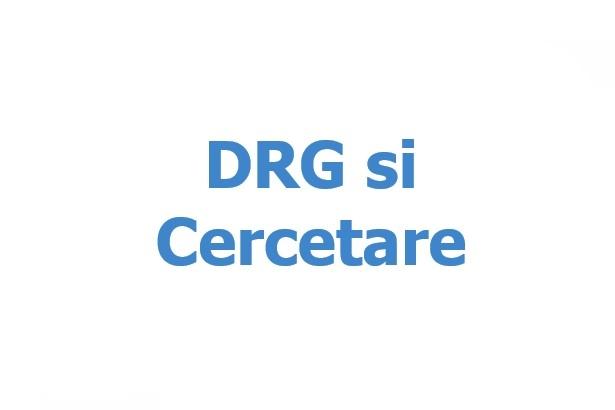 CENTRUL DE CERCETARE SI EVALUARE A SERVICIILOR DE SANATATE (CCESS)